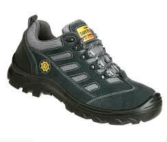 Steel –Toe Safety Shoes