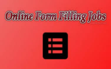 form filling jobs-377x234