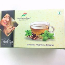 3 HD HERB TEA MINT