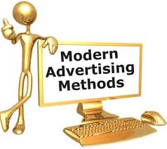 Modern methods for Online advertising and Marketing that work Wonders!