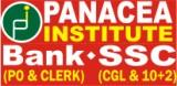 Panacea Institute for Bank, SSC, PO and Clerk exam preparation coaching