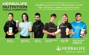 Herbalife independent distributor for Health Products in Delhi