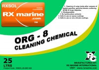 ORG - 8 Cleaning Chemical