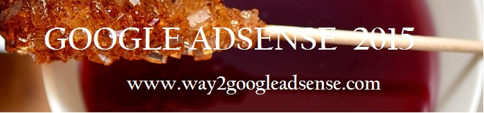 Google Adsense 2015 - India Website Ready