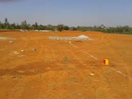 Plot for sale Gannavaram proposed international Airport surrounding near Telaprolu centre NH-5 Vijayawada